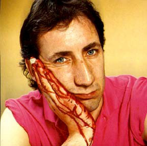 shred the gnar meaning pete townshend