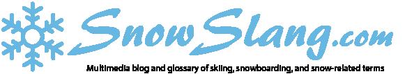 snowslang.com Logo